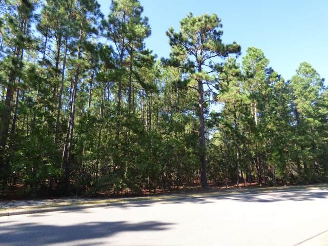 102 Brookfield Drive, Pinehurst, NC 28374 (MLS #202540) :: Pinnock Real Estate & Relocation Services, Inc.