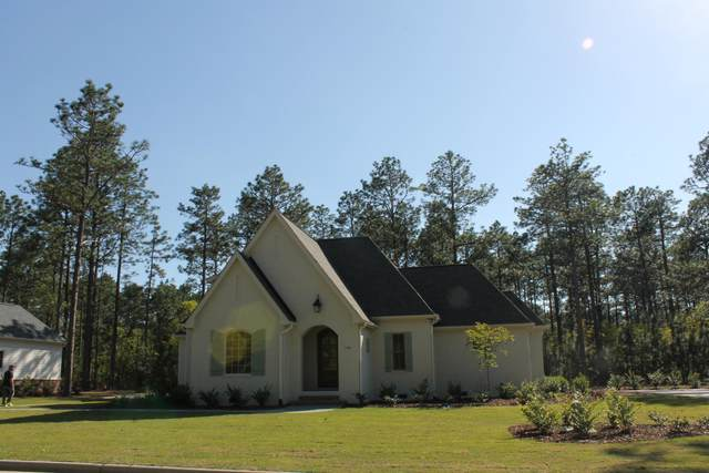 121 Chanticleer Drive, Pinehurst, NC 28374 (MLS #202558) :: Pinnock Real Estate & Relocation Services, Inc.