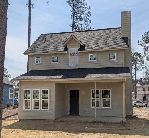 317 Blantons Street, Southern Pines, NC 28387 (MLS #203115) :: Towering Pines Real Estate