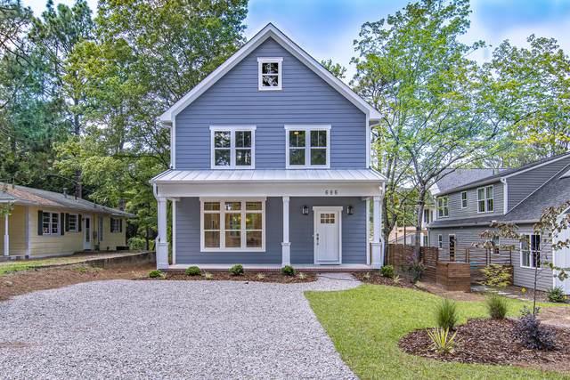 686 N Ridge Street, Southern Pines, NC 28387 (MLS #203206) :: Pinnock Real Estate & Relocation Services, Inc.