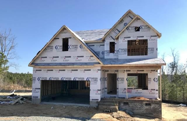 530 Danbury Court, Carthage, NC 28327 (MLS #203210) :: Pines Sotheby's International Realty