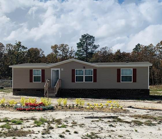 28282 Aberdeen Road, Marston, NC 28363 (MLS #203265) :: Pinnock Real Estate & Relocation Services, Inc.