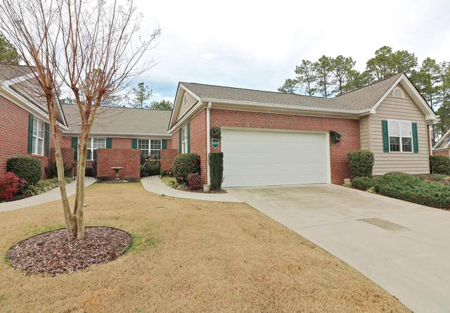 610 Lighthorse Circle, Aberdeen, NC 28315 (MLS #203272) :: Pinnock Real Estate & Relocation Services, Inc.