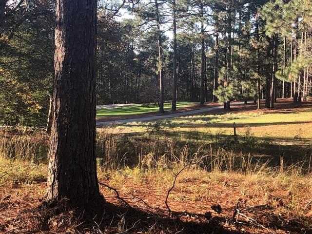 104 Chesterfield Drive, Pinehurst, NC 28374 (MLS #203293) :: Pines Sotheby's International Realty