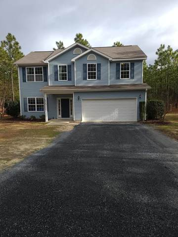 101 Roxburgh Court, West End, NC 27376 (MLS #203547) :: Pinnock Real Estate & Relocation Services, Inc.