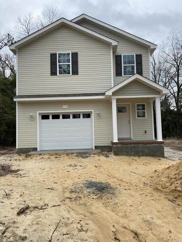 1040 W Indiana Avenue, Southern Pines, NC 28387 (MLS #203576) :: On Point Realty
