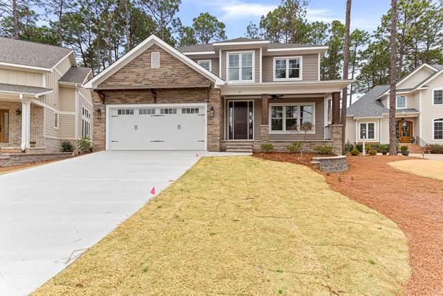 26 Greencastle Drive, Pinehurst, NC 28374 (MLS #203615) :: Pines Sotheby's International Realty