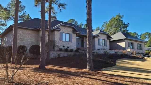 230 Inverrary Road, Pinehurst, NC 28374 (MLS #203650) :: Pines Sotheby's International Realty