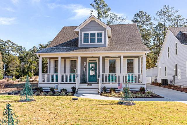380 Manning Square, Southern Pines, NC 28387 (MLS #203821) :: On Point Realty