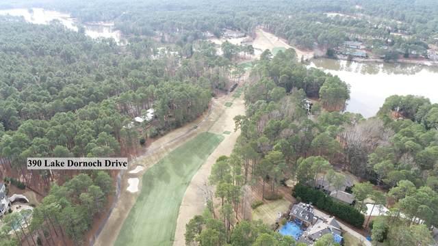 390 Lake Dornoch Drive, Pinehurst, NC 28374 (MLS #203915) :: Towering Pines Real Estate