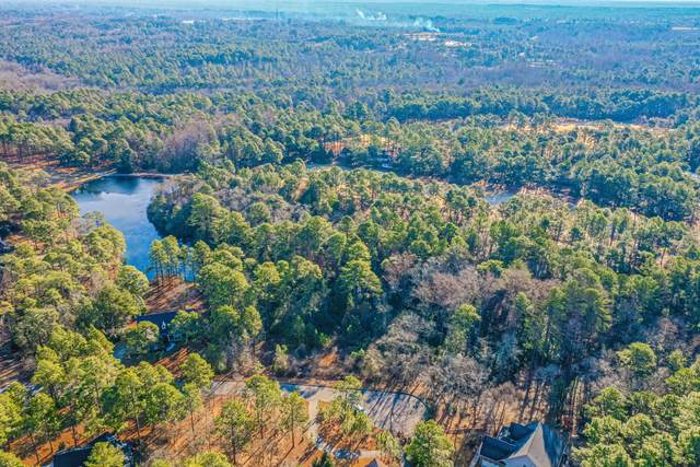 328 Fieldcrest Road, Southern Pines, NC 28387 (MLS #204056) :: Pines Sotheby's International Realty