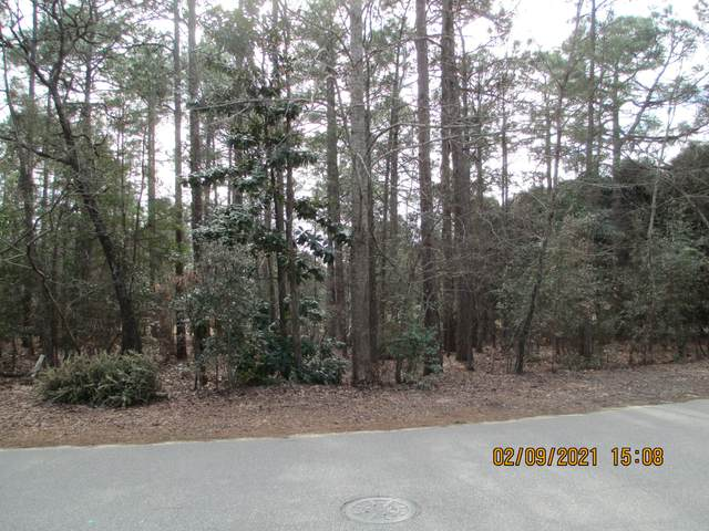 30 Braemar Road, Pinehurst, NC 28374 (MLS #204348) :: Towering Pines Real Estate