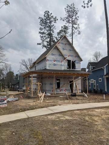 305 Blantons Street, Southern Pines, NC 28387 (MLS #204456) :: Towering Pines Real Estate