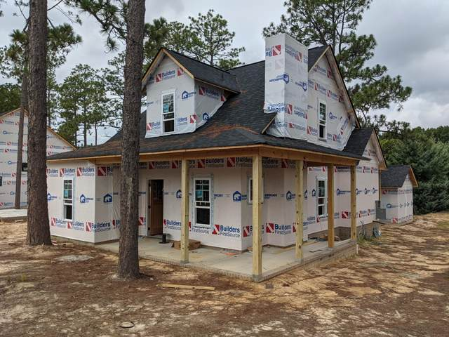 328 Blantons Street, Southern Pines, NC 28387 (MLS #204475) :: Pinnock Real Estate & Relocation Services, Inc.