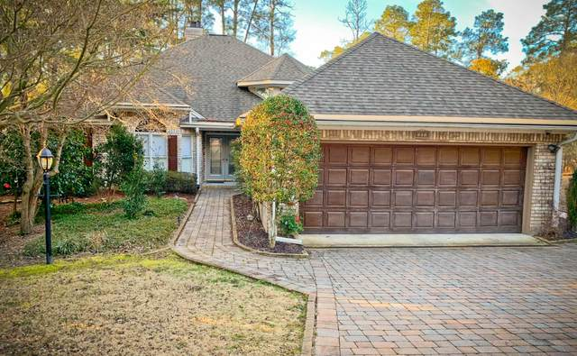 102 Preakness Court, Southern Pines, NC 28387 (MLS #204514) :: EXIT Realty Preferred