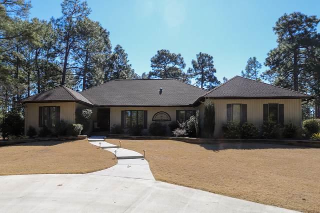 13 Devon Drive, Pinehurst, NC 28374 (MLS #204521) :: Pinnock Real Estate & Relocation Services, Inc.