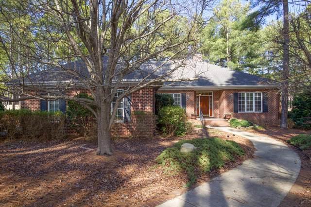 73 Abbottsford Drive, Pinehurst, NC 28374 (MLS #204625) :: Pines Sotheby's International Realty