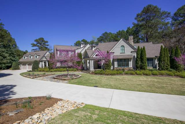 89 Stoneykirk Drive, Pinehurst, NC 28374 (MLS #204638) :: Pines Sotheby's International Realty