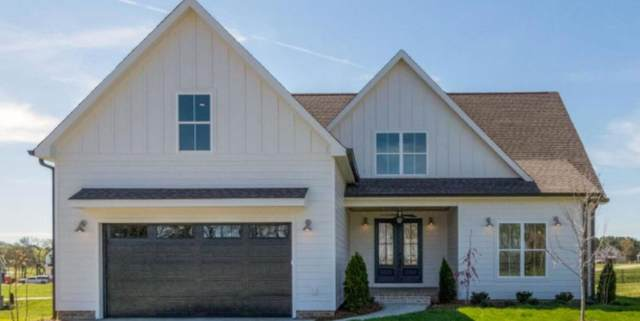 199 Snoozing Pine Lane, Aberdeen, NC 28315 (MLS #204694) :: Pinnock Real Estate & Relocation Services, Inc.