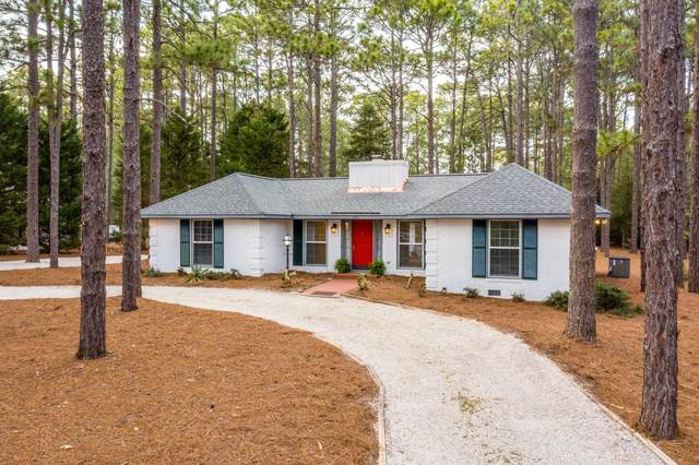 355 Serpentine Drive, Southern Pines, NC 28387 (MLS #204791) :: Pines Sotheby's International Realty