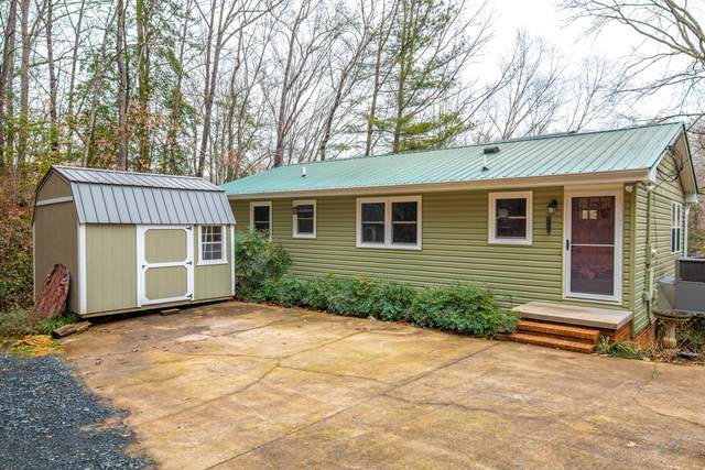 137 Kingfisher Drive, Troy, NC 27371 (MLS #204873) :: Towering Pines Real Estate