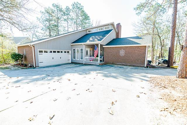 68 Nassau Lane, Sanford, NC 27332 (MLS #204930) :: Pines Sotheby's International Realty