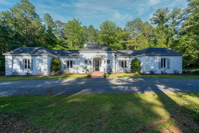 80 W Mccaskill Road, Pinehurst, NC 28374 (MLS #204968) :: EXIT Realty Preferred