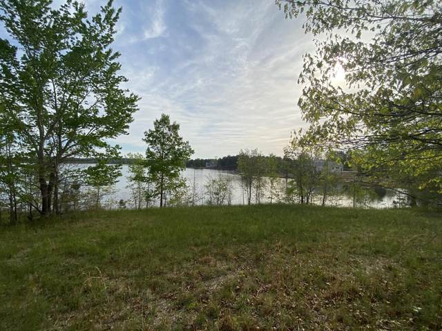 130 Rachels Point, West End, NC 27376 (MLS #205049) :: EXIT Realty Preferred