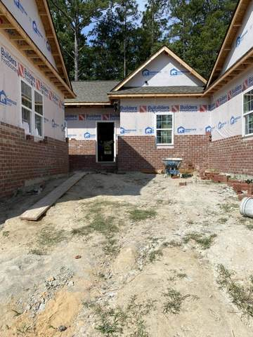 810 Lighthorse Circle, Aberdeen, NC 28315 (MLS #205142) :: Pinnock Real Estate & Relocation Services, Inc.