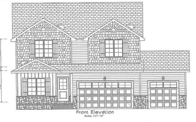 309 3rd Street, Aberdeen, NC 28315 (MLS #205209) :: Towering Pines Real Estate