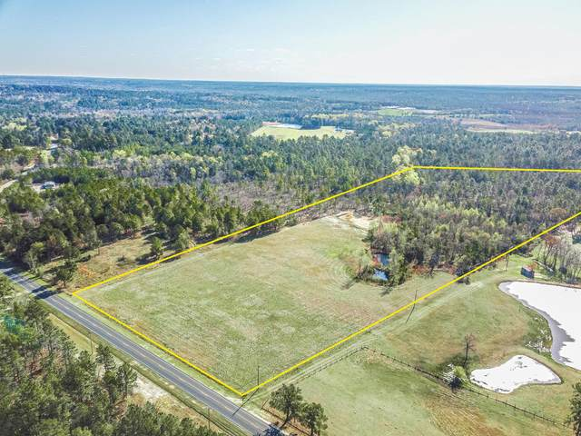 Tbd Hillmon Grove Road, Cameron, NC 28326 (MLS #205212) :: Pinnock Real Estate & Relocation Services, Inc.