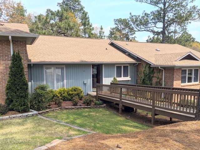 9 Garden Villa Drive, Pinehurst, NC 28374 (MLS #205295) :: Towering Pines Real Estate