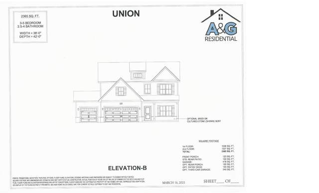 508 Gretchen Road Road, West End, NC 27376 (MLS #205436) :: Towering Pines Real Estate