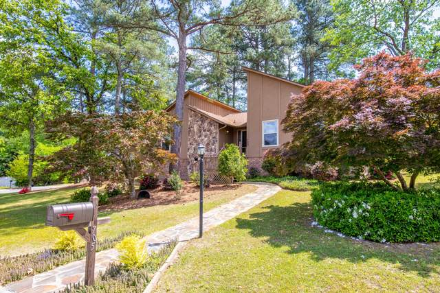 705 Brougham Road, Fayetteville, NC 28311 (MLS #205527) :: Pinnock Real Estate & Relocation Services, Inc.