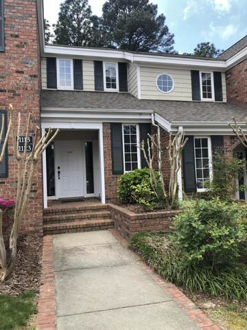 1123 Sandmoore Drive, Southern Pines, NC 28387 (MLS #205564) :: Pinnock Real Estate & Relocation Services, Inc.