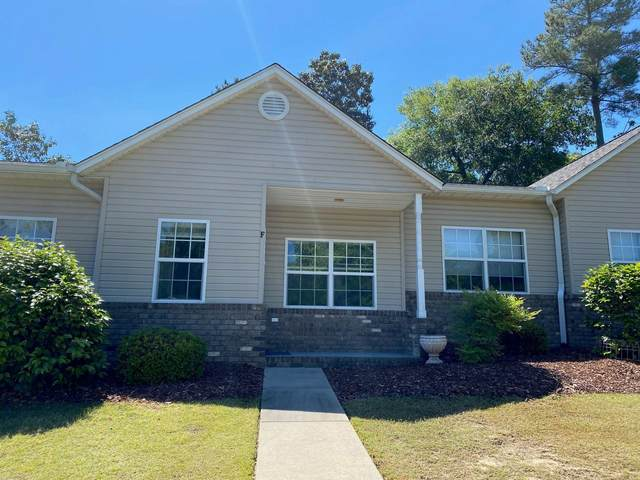 101 E Rhode Avenue, Southern Pines, NC 28387 (MLS #206041) :: Towering Pines Real Estate
