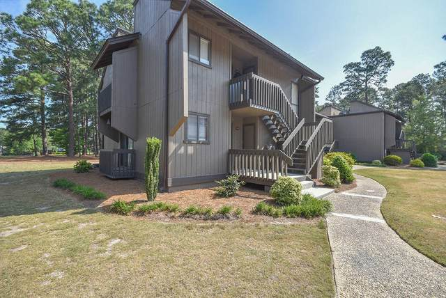 10 Pine Tree Road, Pinehurst, NC 28374 (MLS #206148) :: Pinnock Real Estate & Relocation Services, Inc.