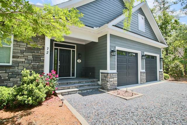 72 Dungarvan Lane, Pinehurst, NC 28374 (MLS #206151) :: EXIT Realty Preferred