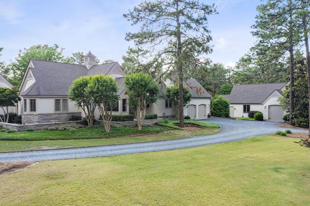 2470 Youngs Road, Southern Pines, NC 28387 (MLS #206182) :: EXIT Realty Preferred