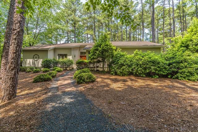 12 Whithorn Court, Pinehurst, NC 28374 (MLS #206198) :: Pines Sotheby's International Realty