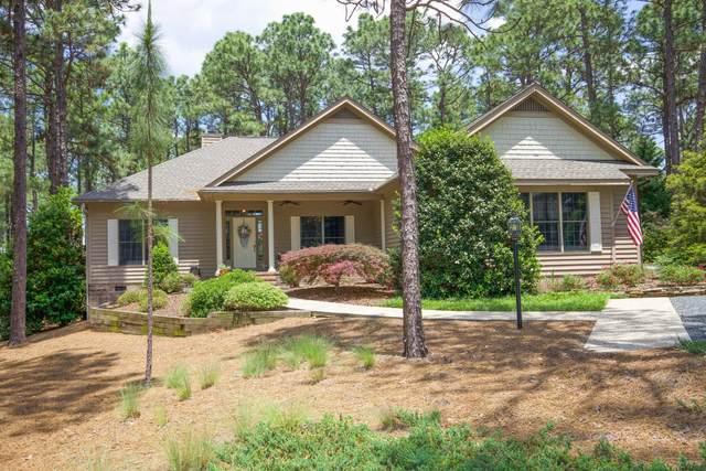 18 Galston Court, Pinehurst, NC 28374 (MLS #206316) :: Pinnock Real Estate & Relocation Services, Inc.
