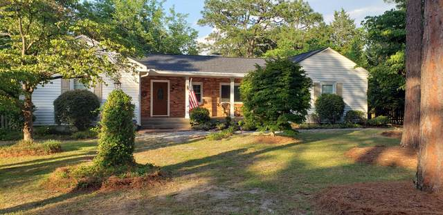 365 E New Jersey Avenue, Southern Pines, NC 28387 (MLS #206433) :: EXIT Realty Preferred