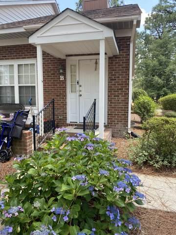 22 Pinehurst Manor, Pinehurst, NC 28374 (MLS #206497) :: Pinnock Real Estate & Relocation Services, Inc.