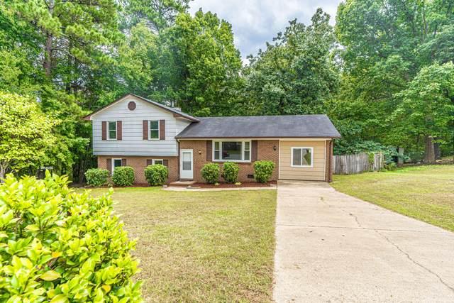 7545 Fox Fern Drive, Fayetteville, NC 28314 (MLS #206585) :: On Point Realty