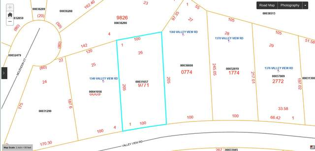 Tbd Valley View Road, Southern Pines, NC 28387 (MLS #206593) :: Pinnock Real Estate & Relocation Services, Inc.