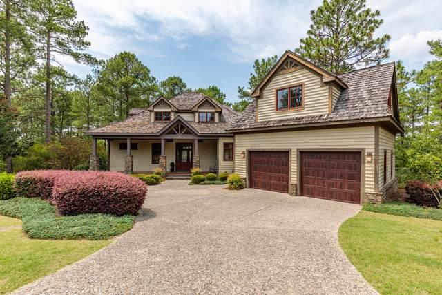 14 Kenwood Court, Pinehurst, NC 28374 (MLS #206863) :: Pines Sotheby's International Realty