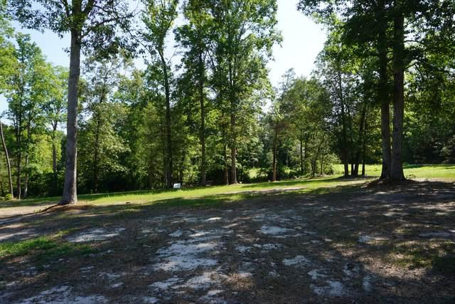 245 Oak Run Dr, Cameron, NC 28326 (MLS #206919) :: Pinnock Real Estate & Relocation Services, Inc.