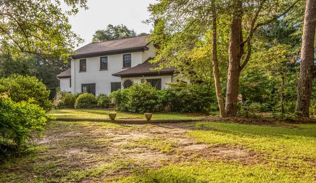 245 Country Club Circle, Southern Pines, NC 28387 (MLS #206942) :: On Point Realty