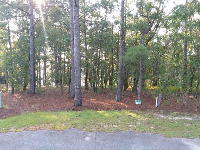Tbd Vista Point Court, Wagram, NC 28396 (MLS #207229) :: Pinnock Real Estate & Relocation Services, Inc.