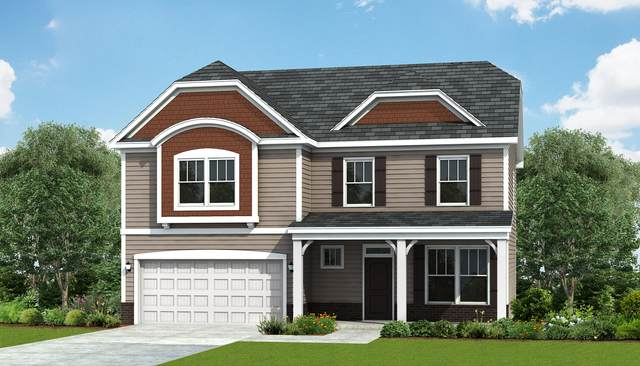 3090 Wilton Way, Vass, NC 28394 (MLS #207240) :: Pinnock Real Estate & Relocation Services, Inc.